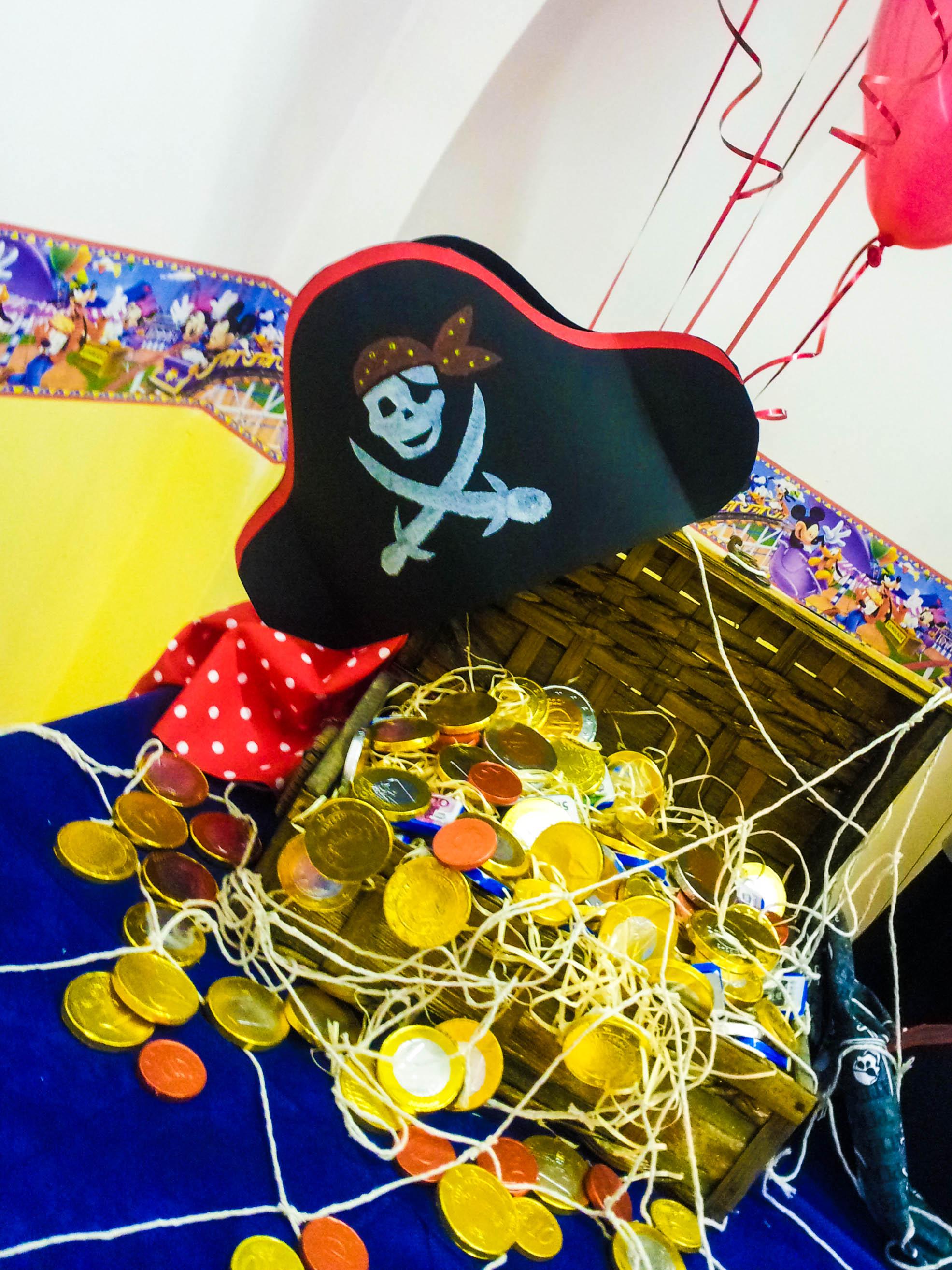 Matrimonio Tema Pirati : Festa a tema pirati e fatine ⋆ bolle eventi