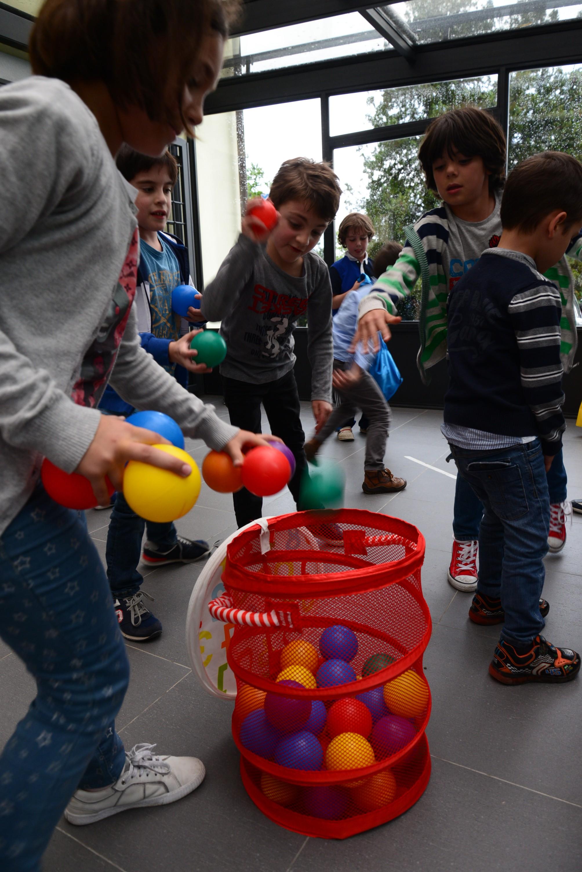 Luna Park Party: idee per una festa molto divertente! ⋆ Bolle ...